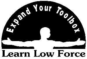 Expand Your Toolbox: Learn Low Force Seminar with Dr. Marc Heller