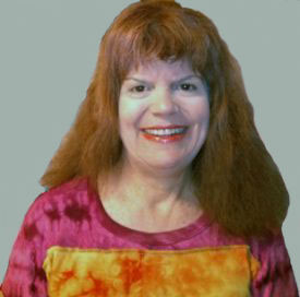 Laura Olderich